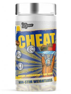 Glaxon Cheat (180 Caps)