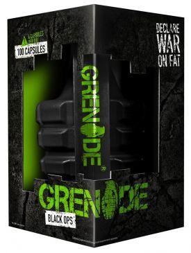 Grenade Black Ops (100)