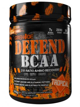 Grenade Defend BCAA (390g)