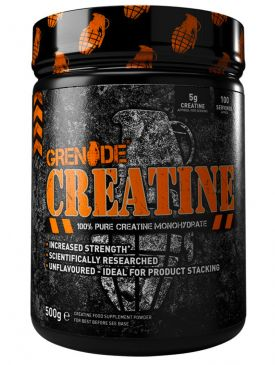 Grenade Creatine (250g)