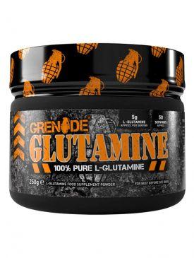 Grenade Glutamine (250g)