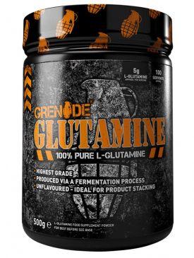 Grenade Glutamine (500g)