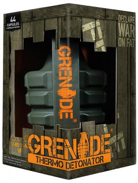 Grenade Thermo Detonator Fat Burner (44)