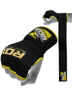RDX 75cm Gel Inner Gloves With Wrist Strap
