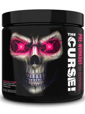 Cobra Labs The Curse (50 Servings)