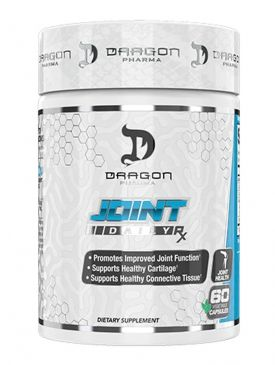 Dragon Pharma Joint RX (60 Capsules)
