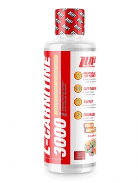 Liquid L-Carnitine 3000 (32 Serving 480ml)