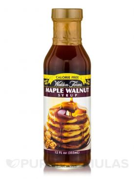 Walden Farms Maple Walnut Syrup (355ML)