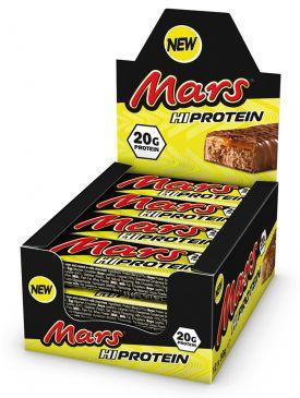 Mars Hi-Protein Bars (18x57g)