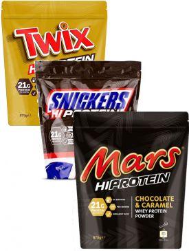 Mars Protein (875g)