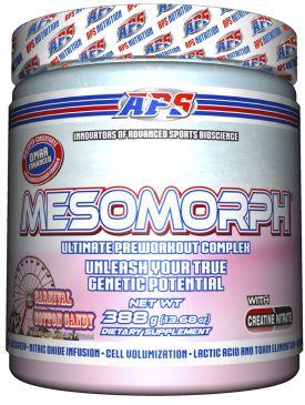 APS Mesomorph Pre-Workout (388g)