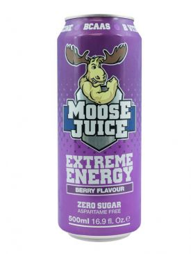 Moose Juice (Single Can)