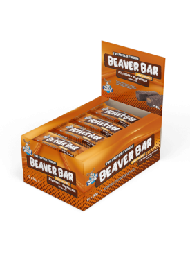 Muscle Moose Beaver Bar (12x60g)