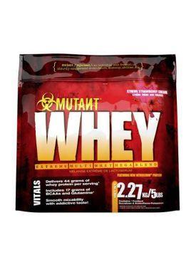 Mutant Whey (2.2kg)