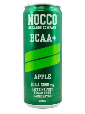 NOCCO BCAA+ (Caffeine Free) (1 Can)