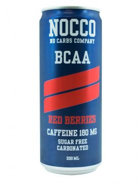 NOCCO BCAA (1 Can)