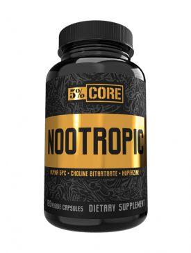 5% Core Nootropic