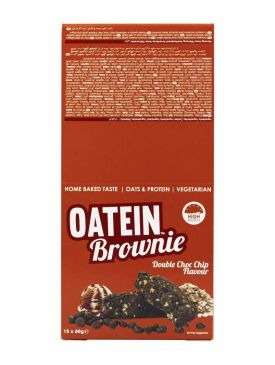 Oatein Brownies (15x60g)