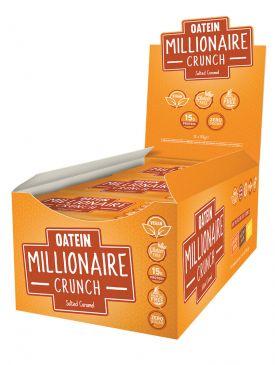 Oatein Millionaire Crunch (12x58g)