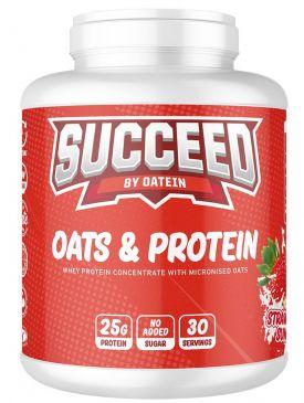 Oatein Oats & Whey Protein 2.2kg