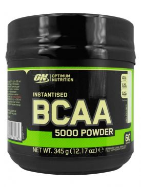 Optimum Nutrition BCAA 5000 (324g)