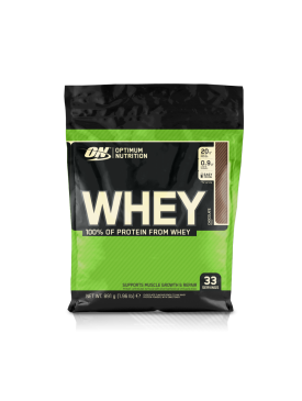 Optimum Nutrition Whey (33 Servings)