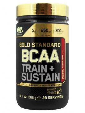 Optimum Nutrition Gold Standard BCAA (28 Servings)