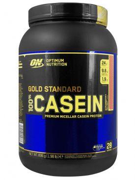 Optimum Gold Standard Casein (908g)