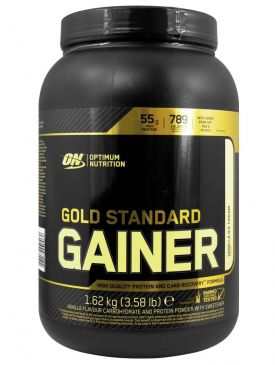 Optimum Nutrition Gold Standard Gainer (1.62kg)