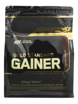 Optimum Nutrition Gold Standard Gainer (3.25kg)
