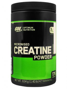 Optimum Creatine Powder (624g)