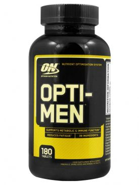 Optimum Opti-Men (180)