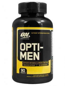 Optimum Opti-Men (90)