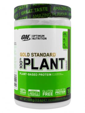Optimum Nutrition Gold Standard 100% Plant (684g)