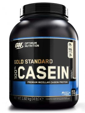 Optimum Gold Standard Casein (1.82kg)