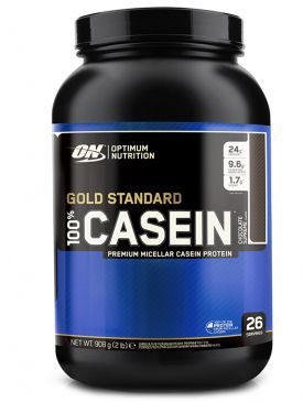 Optimum Gold Standard Casein (908g)