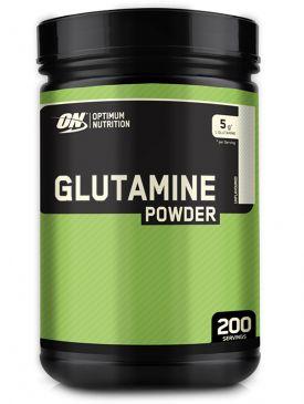 Optimum Glutamine (1050g)