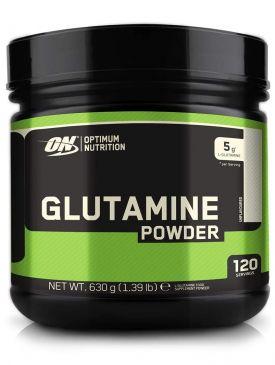 Optimum Glutamine (600g)