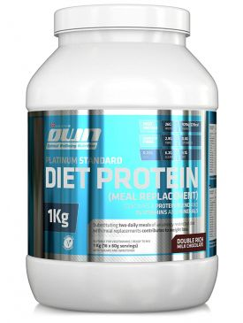 OWN Diet Protein Shake (1kg)