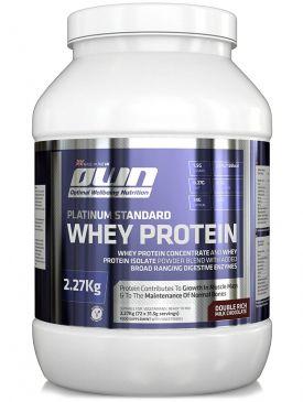 OWN Whey Protein (2.27kg)