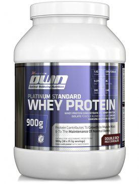 OWN Whey Protein (900g)