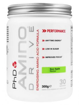 PhD Amino Drive (30 Servings) BOGOF
