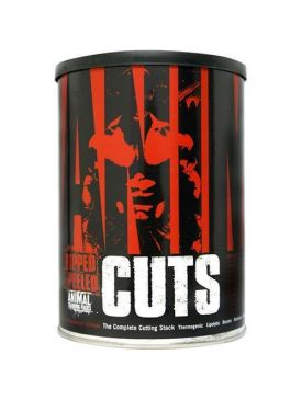 Animal Cuts (42 Pack)