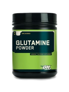 Optimum Glutamine (600g)