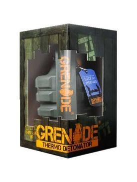 Grenade Fat Burner (44)