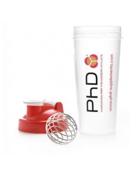 PhD  The Next Level 600ml Shaker