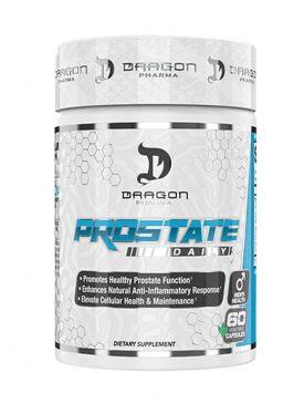 Dragon Pharma Prostate RX (60 Capsules)