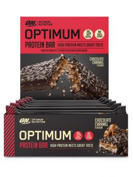 Optimum Protein Bar (10x60g)