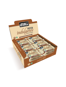 Applied Nutrition Protein Indulgence (12x50g)