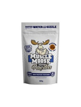 Muscle Moose Protein Pancakes (500g)